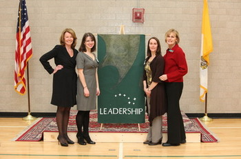 Women in Leadership 2012